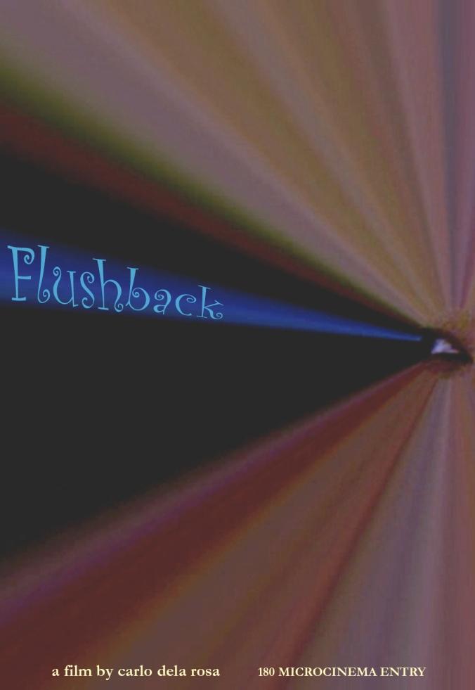 Flushback Poster
