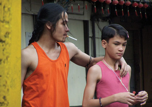 Pinoy boy gay