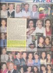 "My show (and pic) was featured in the Nov 2005 issue of The Myanmar Time's ""Socialite"" page"