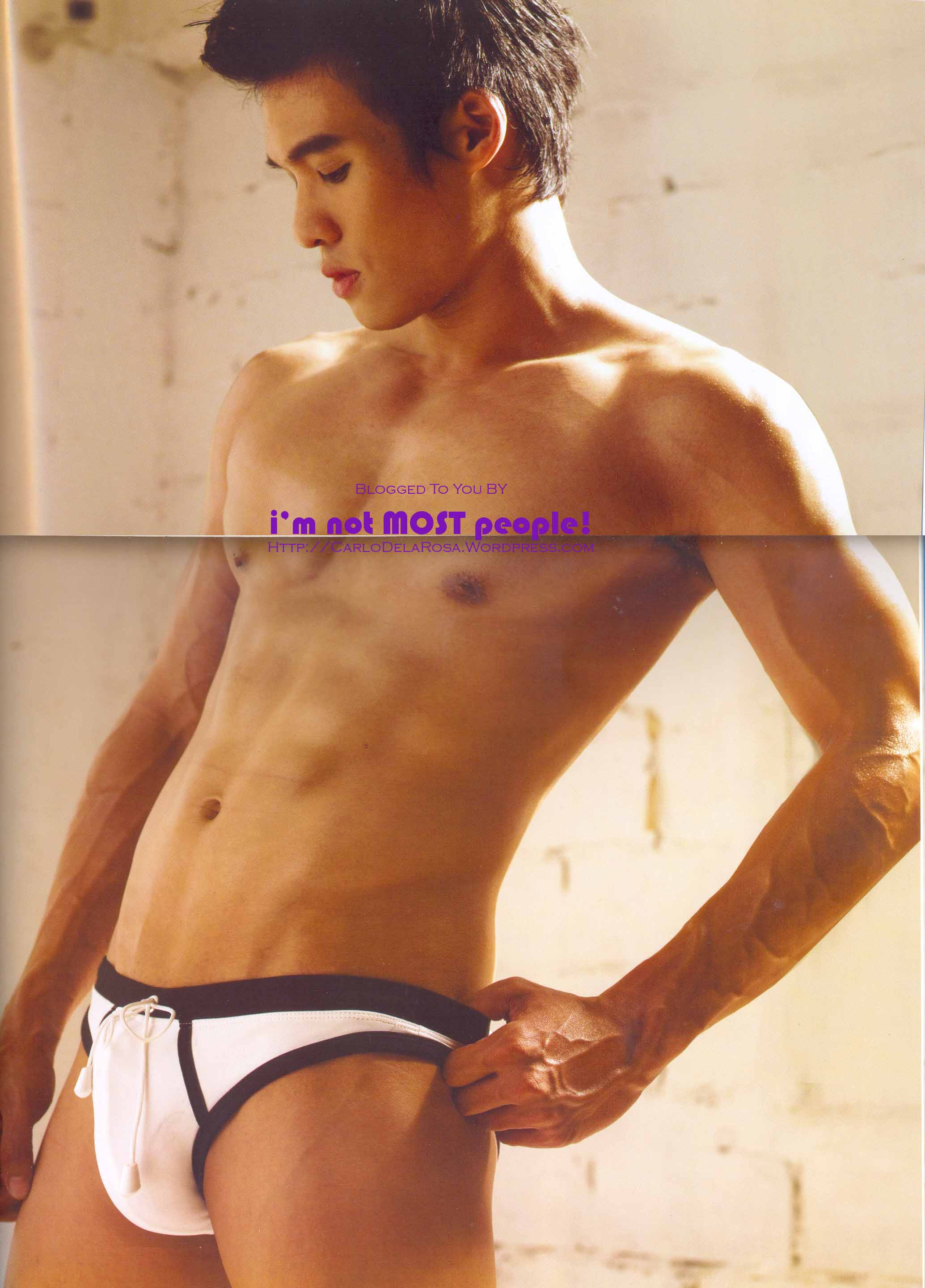 Very valuable Diether ocampo naked brilliant