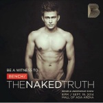 Tom Rodriguez Bench The Naked Truth