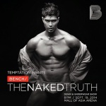 Vince Ferraren Bench The Naked Truth